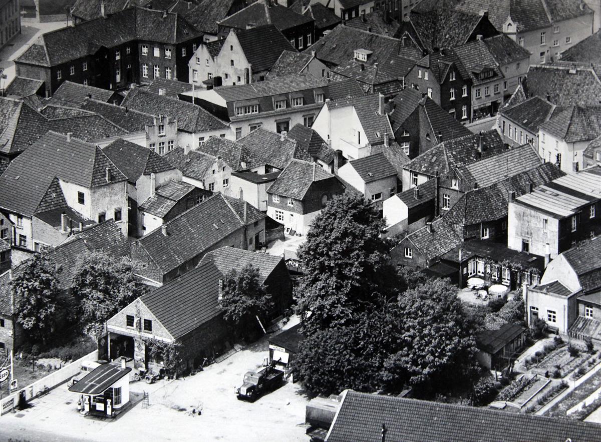 meyers gmbh - the history