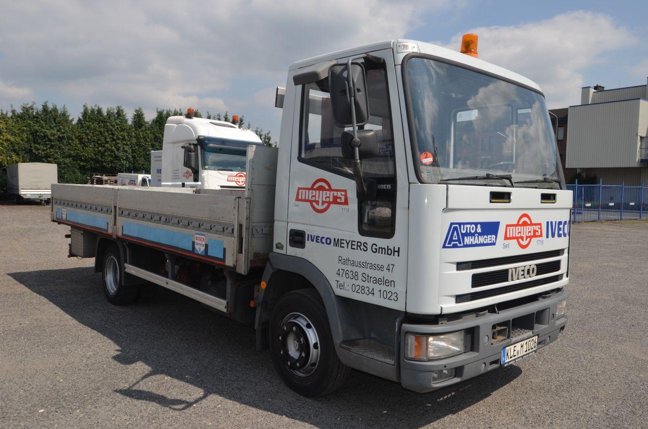 Meyers GmbH - Fahrzeuge
